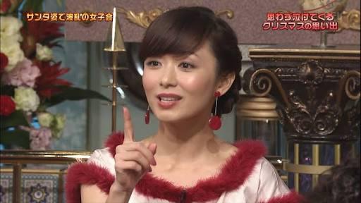 嵐・ 二宮和也と35才美人女子アナ(伊藤綾子)が熱愛!