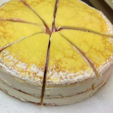 【画像】美味しそうなホールケーキの画像求む