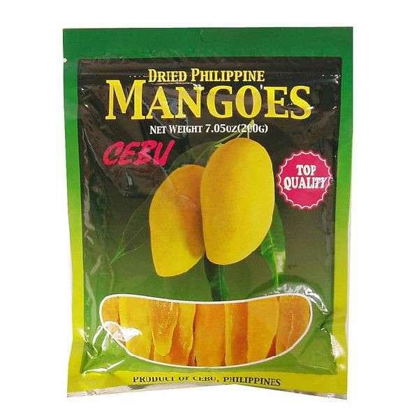 マンゴーが好きな人