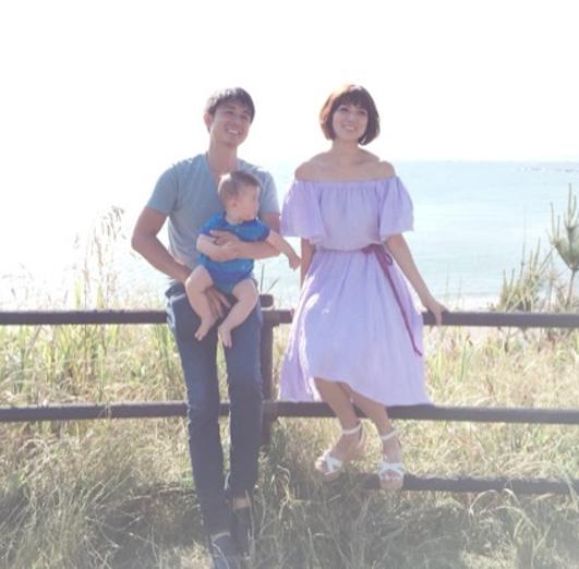 安達祐実、第2子男児出産「我が家は喜びに満ちております」
