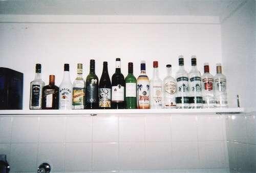 オシャレなお酒の画像下さい