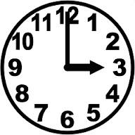 3時10分前は何時何分!?