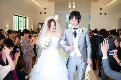 アラフォーの結婚