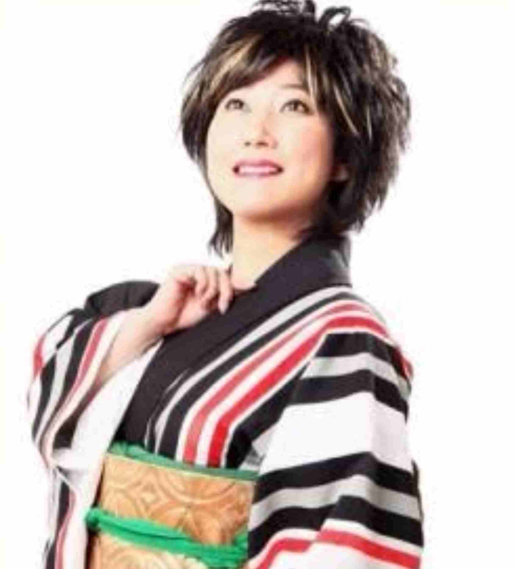 尾上松也が兄妹テレビ初共演 妹の新派若手女優、春本由香と「徹子の部屋」出演