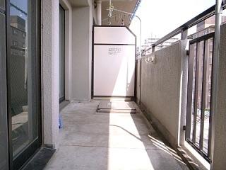 マンションやアパートのベランダの許容範囲