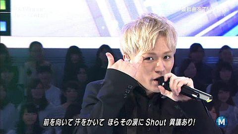 歌の上手いアイドル