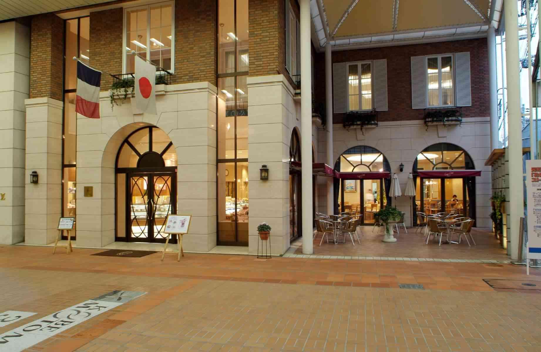 神戸のオススメ飲食店
