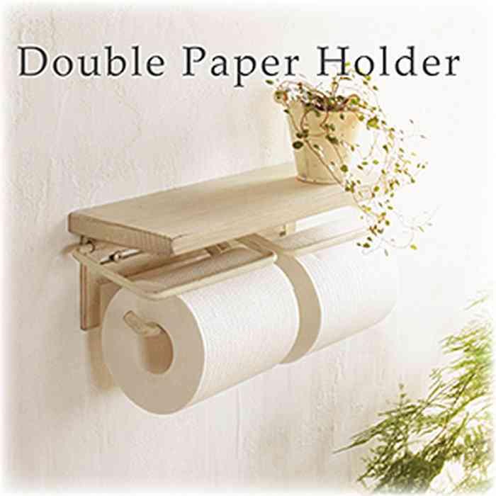 トイレットペーパーはシングルですか?ダブルですか?