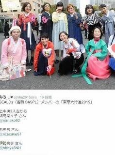 【速報】SEALDs、8月15日をもって解散へ