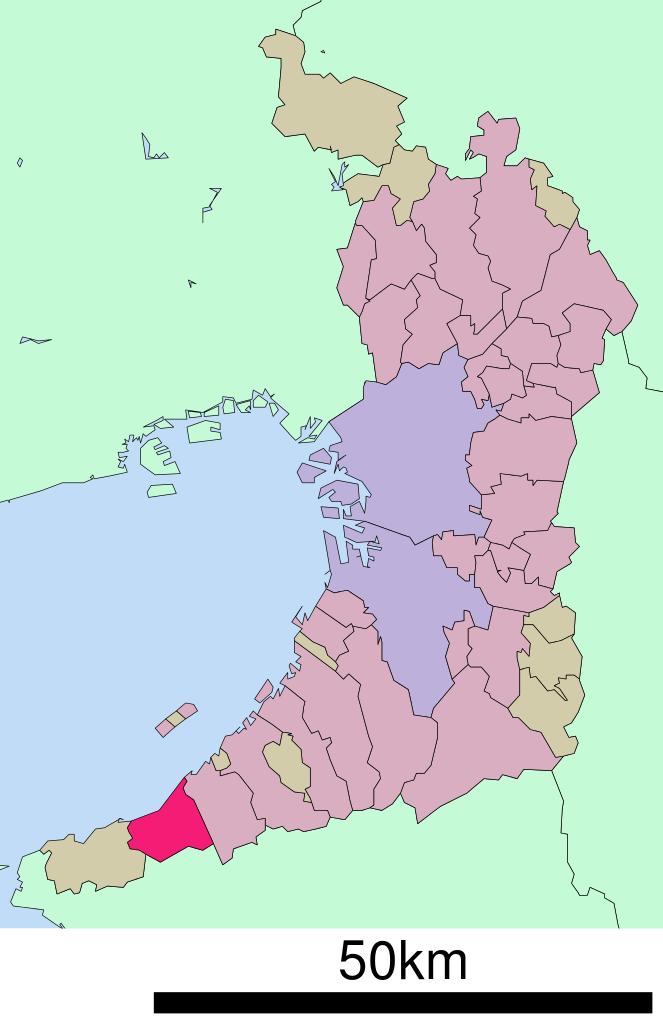 大阪府阪南市 園児600人の巨大「こども園」の波紋