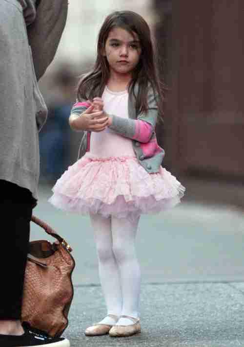 マドンナの娘・19歳ローデスがモデルデビュー