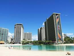 ハワイのおすすめホテル2016