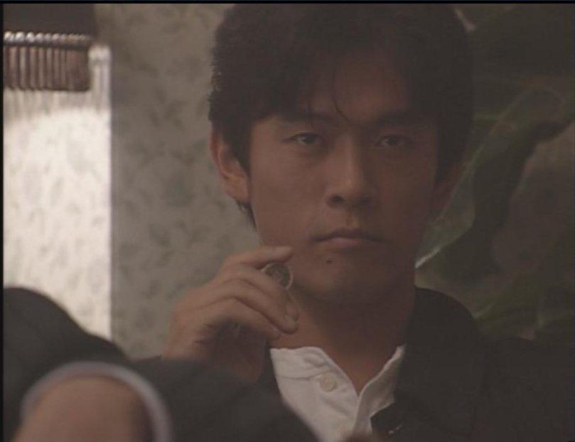 金田一少年の事件簿(堂本剛版)観てた人!