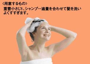 夏の体臭対策