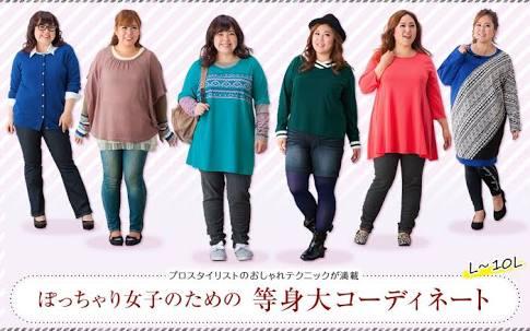 男性が「太ってるけどかわいい」と思う女子の特徴4つ