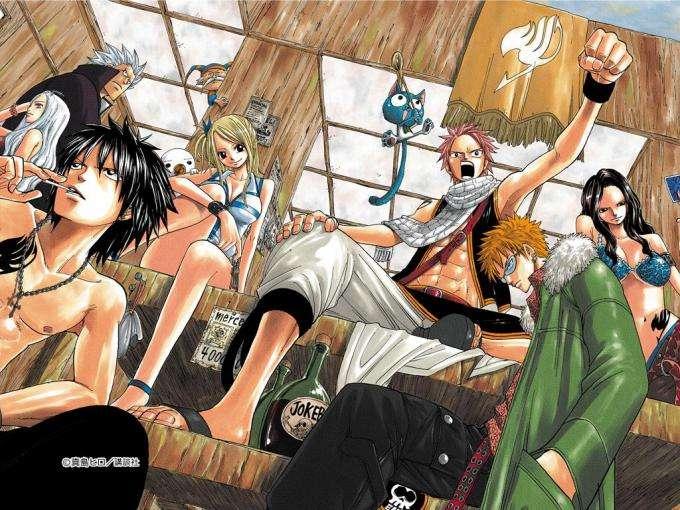 【衝撃】漫画「ワンピース」が休載決定  「ハンター×ハンター」休載、「BLEACH」終了でジャンプはどうなる?