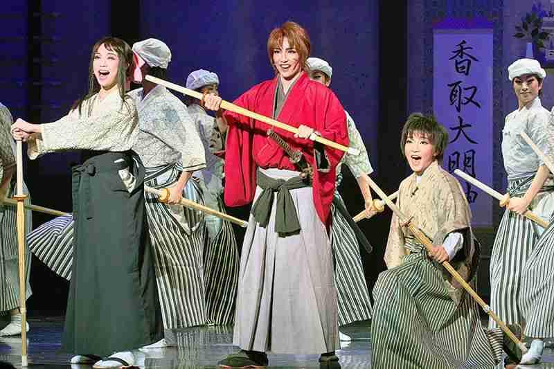 宝塚歌劇団に入団するとしたら、どのような芸名を付けますか?パート2