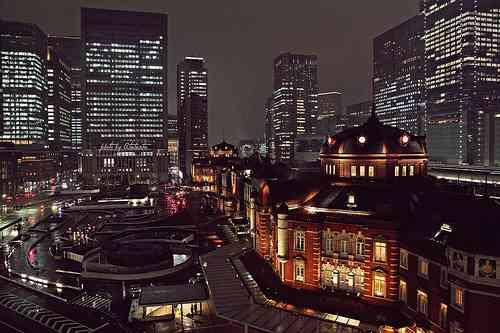 東京の凄さを語ろう