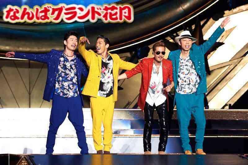 EXILE・ATSUSHI、MLBで「君が代」独唱 日本人初