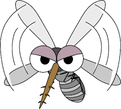 蚊に刺されやすい人!