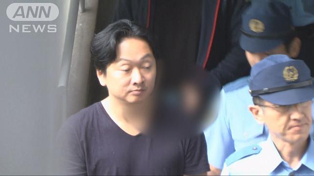 面識ない女性に殴る蹴るの暴行 41歳男を逮捕