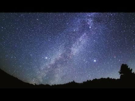 七夕ですね。あなたの町では星が見えますか?