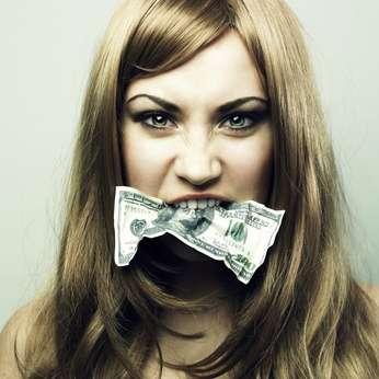 彼氏にお金を貸しますか?