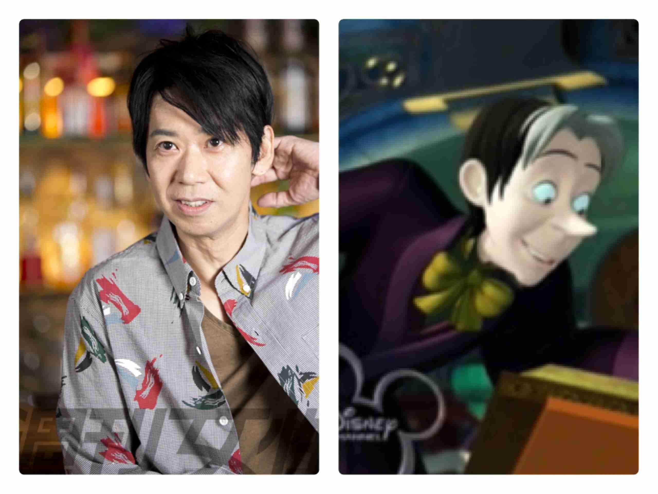 アニメの実写にしっくり来る有名人は誰ですか?
