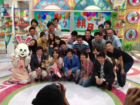 石田純一、ABCテレビ「おはよう朝日です」の生出演は当面見送り