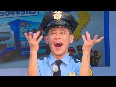 警察に対してビックリ・嫌な思いをしたこと