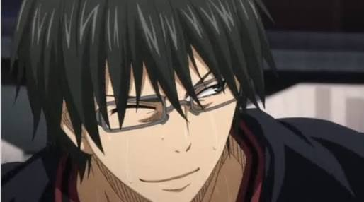 『黒子のバスケ』好きな人いますか?