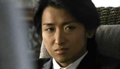ドラマ「魔王」みてた人〜