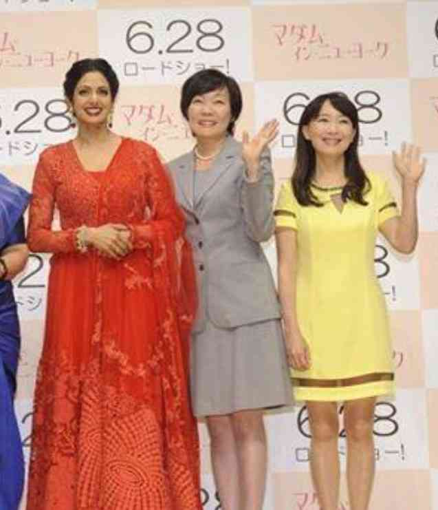 檀れい、日本を代表する女優で登場…インド映画界からラブコール受ける