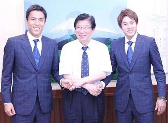 長谷部誠、佐藤ありさとの結婚報告 ミスチル歌詞で決意「2人で歩んでいきたい」