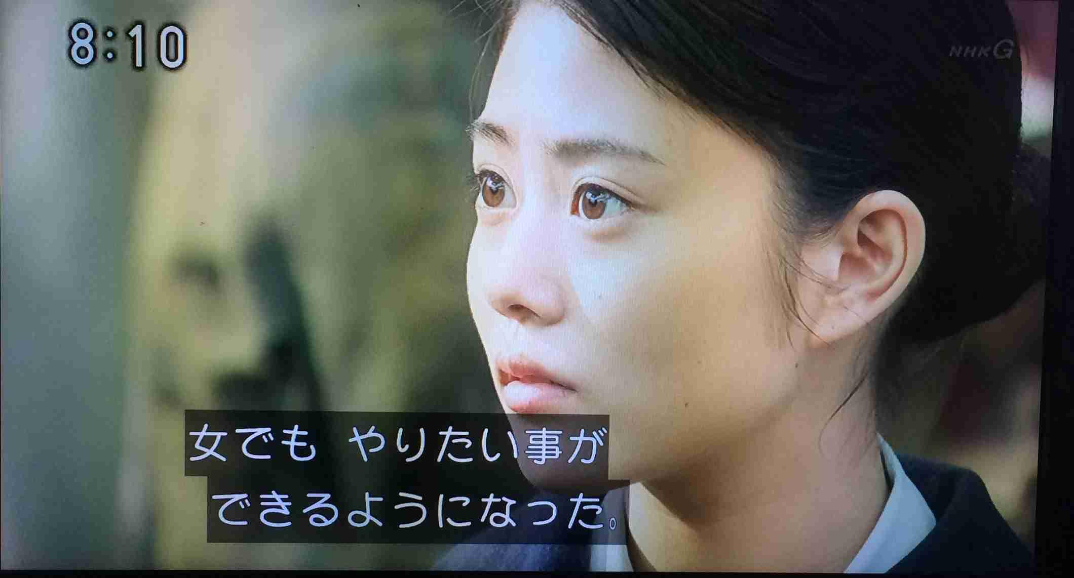 今週の「とと姉ちゃん」【常子、花山と断絶する】