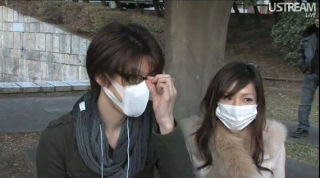 マスク着用のお見合い体験、見た目より人柄重視…終始マスクは外さない