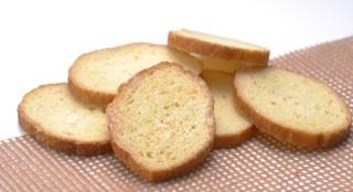 砂糖、油不使用のお菓子でオススメな物