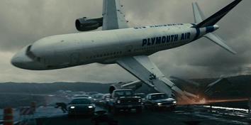 飛行機に乗るのが怖い人