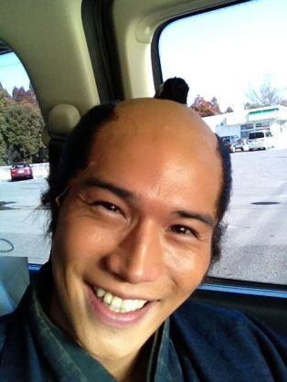 頭髪は仕事にも影響?市原隼人が迫られる役者としての分岐点