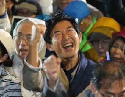 石田純一、都知事選出馬見送りへ 準備不足、野党調整つかず