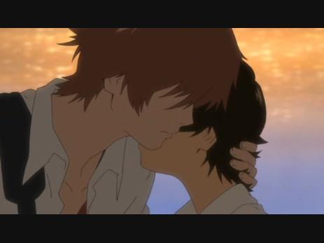 漫画.アニメの好きなカップル.夫婦