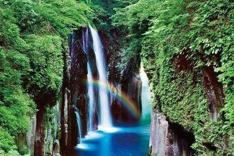 行ってみたい、日本の秘境!
