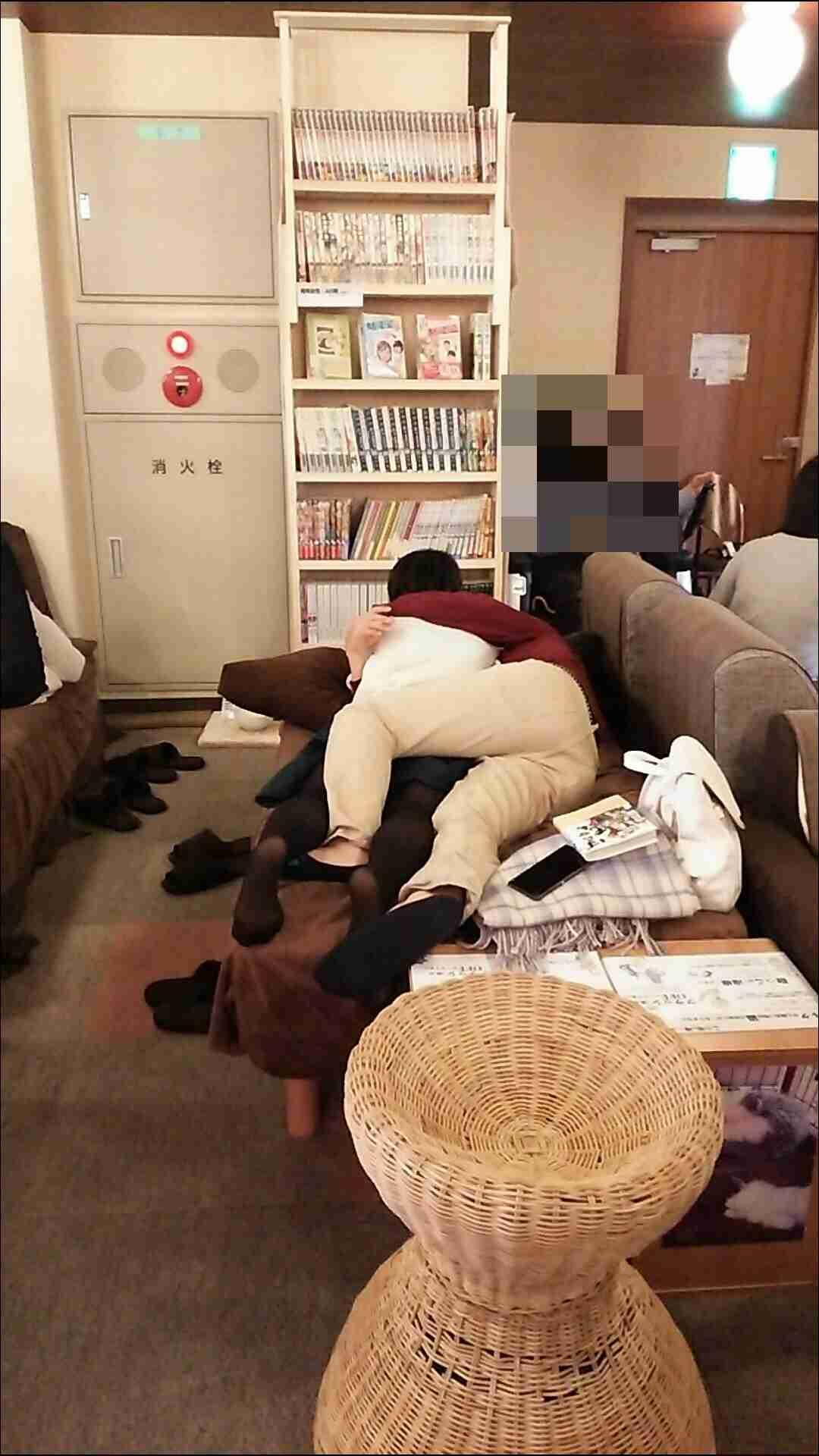 猫カフェで広がる「男性お断り」 「ナンパ」「盗撮」が増えてきた...