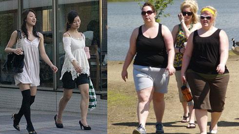 太っている人には似合わないなと思うこと教えてください