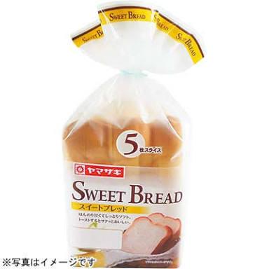 毎日食パン食べる人~!