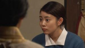 今週の「とと姉ちゃん」【常子、花山の過去を知る】