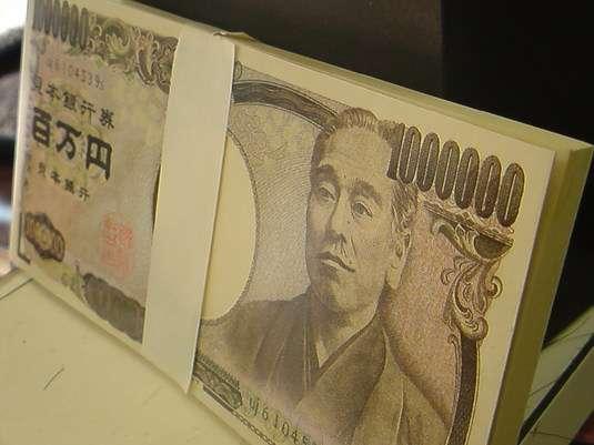 宝くじが100万円当たったら
