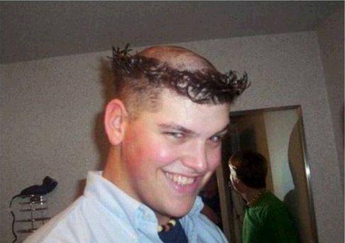 髪型の重要性