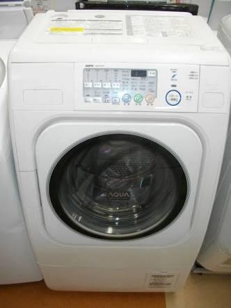 洗濯機、何使ってますか?
