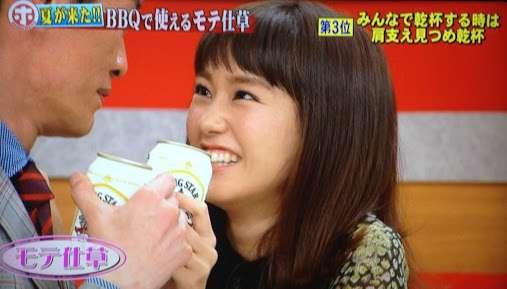桐谷美玲の痩せすぎに黄信号?過酷ダイエットは将来「不妊症」の恐れも!